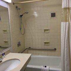 Отель Americas Best Value Inn-Marianna США, Марианна - отзывы, цены и фото номеров - забронировать отель Americas Best Value Inn-Marianna онлайн ванная фото 2