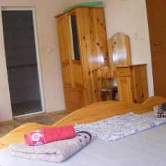 Отель Zora Guest House Бургас комната для гостей фото 4