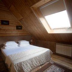 Гостиница CRONA Medical&SPA 4* Стандартный номер с двуспальной кроватью фото 28