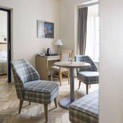 Отель Domus Maria Литва, Вильнюс - 4 отзыва об отеле, цены и фото номеров - забронировать отель Domus Maria онлайн комната для гостей фото 4
