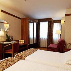 Hotel Du Lac et Bellevue удобства в номере фото 2