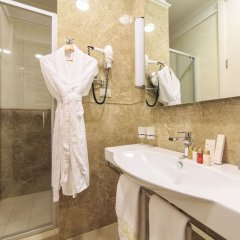Гостиница Авангард ванная