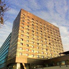 Отель Novotel London Paddington
