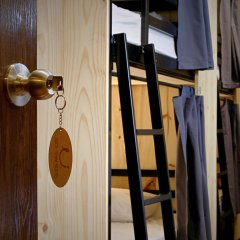 Luck-Yimm Hostel - Adults Only удобства в номере фото 2