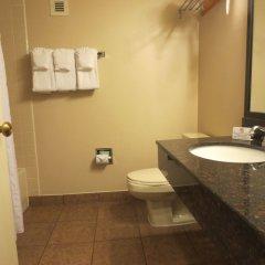 Отель Comfort Inn University Center ванная