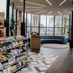 Отель 2L De Blend Нидерланды, Утрехт - отзывы, цены и фото номеров - забронировать отель 2L De Blend онлайн питание