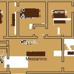 Отель Palazzo Dalla Casapiccola Италия, Реканати - отзывы, цены и фото номеров - забронировать отель Palazzo Dalla Casapiccola онлайн банкомат