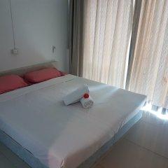 Отель The Villa Residences комната для гостей фото 3