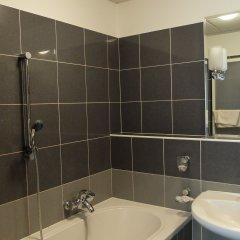 Отель Aparthotel Naprstkova ванная фото 2