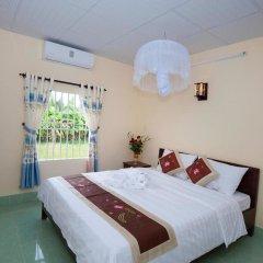 Отель Bougain Villeas Homestay комната для гостей фото 3