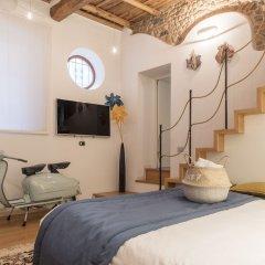 Отель Al civico 7 Италия, Остия-Антика - отзывы, цены и фото номеров - забронировать отель Al civico 7 онлайн комната для гостей фото 2