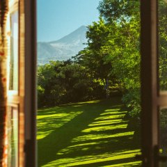 Отель Hacienda De San Antonio Сан-Антонио фото 20