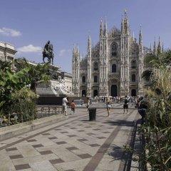 Отель Montenapoleone – RentClass Gloria Италия, Милан - отзывы, цены и фото номеров - забронировать отель Montenapoleone – RentClass Gloria онлайн