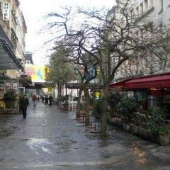 Отель Agora Париж