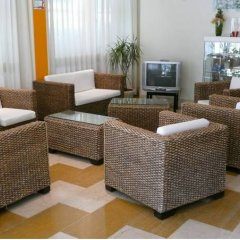 Hotel Majorca интерьер отеля