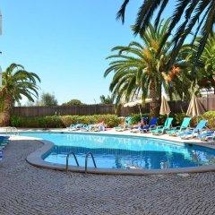 Отель Mirachoro III бассейн