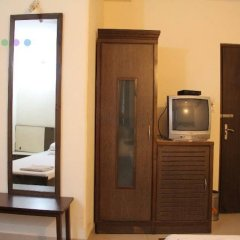 Vivek Hotel удобства в номере