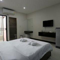 Отель Ben Residence удобства в номере