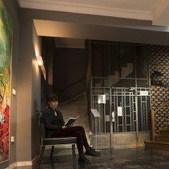 Отель Carolina Греция, Афины - 2 отзыва об отеле, цены и фото номеров - забронировать отель Carolina онлайн вид на фасад фото 2