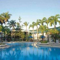 Отель Decameron Marazul - All Inclusive Колумбия, Сан-Андрес - отзывы, цены и фото номеров - забронировать отель Decameron Marazul - All Inclusive онлайн бассейн фото 2