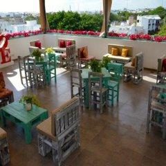 Отель Soho Playa Плая-дель-Кармен питание фото 3