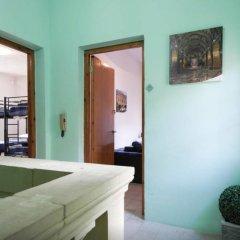 Отель PeaceHaven Мальта, Слима - отзывы, цены и фото номеров - забронировать отель PeaceHaven онлайн ванная