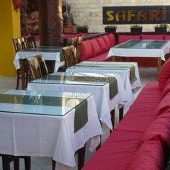 Safari Suit Hotel питание
