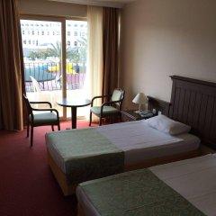 Palm D'or Hotel Турция, Сиде - отзывы, цены и фото номеров - забронировать отель Palm D'or Hotel онлайн комната для гостей