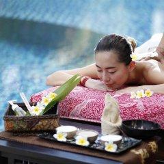 Отель Best Western Resort Kuta спа фото 2