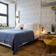 Отель Max Brown Midtown комната для гостей фото 2