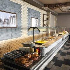 Отель Interhotel Pomorie Болгария, Поморие - 2 отзыва об отеле, цены и фото номеров - забронировать отель Interhotel Pomorie онлайн питание