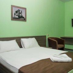 Гостиничный комплекс Гагарин Казань комната для гостей фото 2
