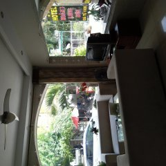 Отель Hoang Long Son 3 в номере