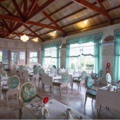 Отель Excellence Punta Cana - Adults Only Пунта Кана питание