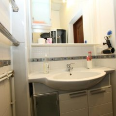 Апартаменты TVST Apartments Sadovo-Triumfalnaya 4 ванная фото 2