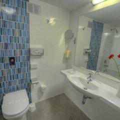Отель The Preluna Hotel Мальта, Слима - 4 отзыва об отеле, цены и фото номеров - забронировать отель The Preluna Hotel онлайн ванная фото 2