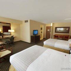 Beacon Hotel & Corporate Quarters Вашингтон удобства в номере фото 2