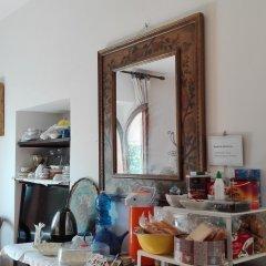 Отель B&b Al Giardino Di Alice Перуджа питание фото 2