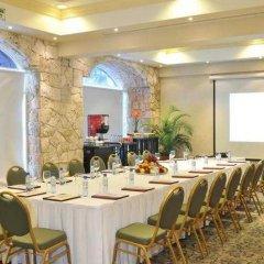 Отель Panama Jack Resorts Playa del Carmen – All-Inclusive Resort Плая-дель-Кармен помещение для мероприятий фото 5