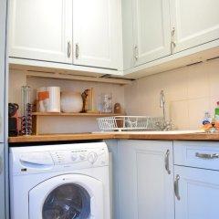 Отель 1 Bedroom Apartment Near Clapham Великобритания, Лондон - отзывы, цены и фото номеров - забронировать отель 1 Bedroom Apartment Near Clapham онлайн в номере фото 2