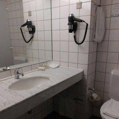 Hotel Odense ванная