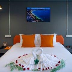 Отель 7Days Premium Паттайя комната для гостей фото 5