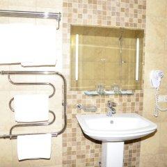 Гостиница Вечный Странник ванная