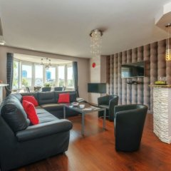 Апартаменты P&O Apartments Plac Europejski 1 комната для гостей