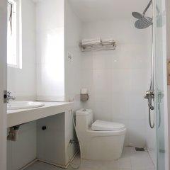 Prince Hotel Nha Trang ванная фото 2