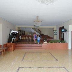Отель Chaika Hotel Болгария, Св. Константин и Елена - отзывы, цены и фото номеров - забронировать отель Chaika Hotel онлайн спортивное сооружение