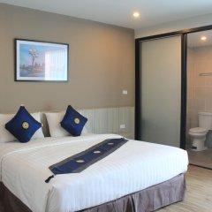 The Perfect Boutique Hotel комната для гостей фото 5