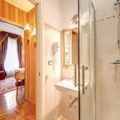Отель Domus Colosseo ванная фото 2