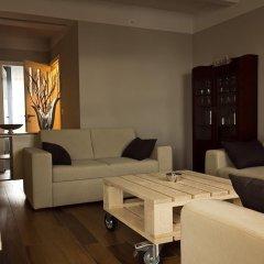 Апартаменты Elite Apartments Garbary Old Town комната для гостей фото 2