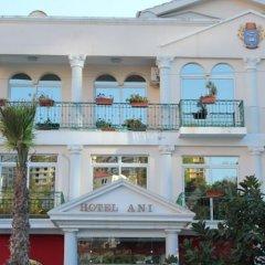 Отель Ani Албания, Дуррес - отзывы, цены и фото номеров - забронировать отель Ani онлайн фото 5
